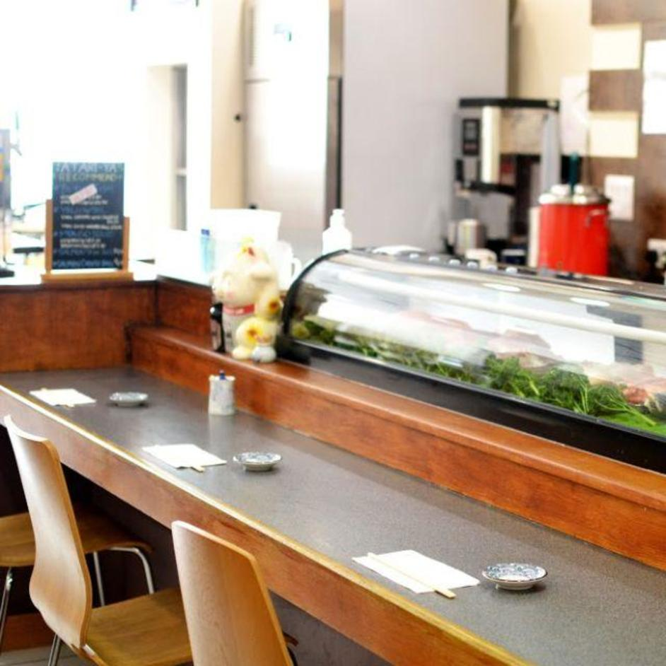 Sushi Bar Atariya - Ealing Common