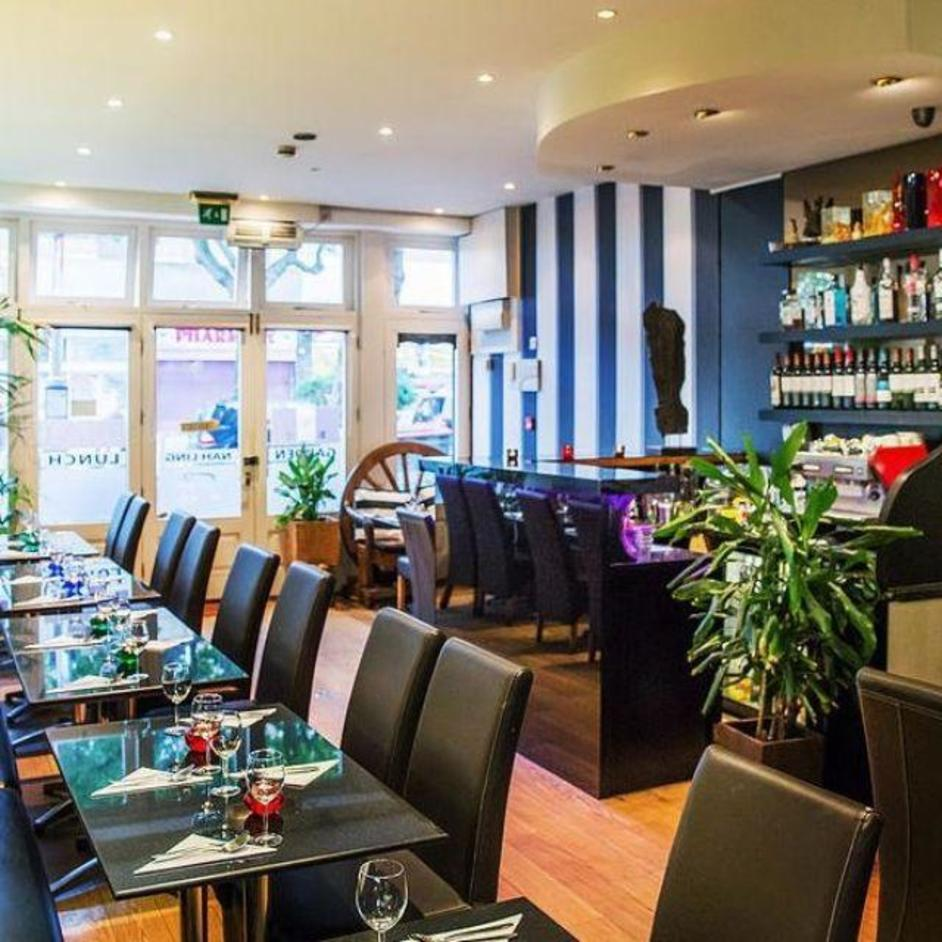 Nahling thai restaurant high road east finchley online booking nahling thai restaurant malvernweather Choice Image