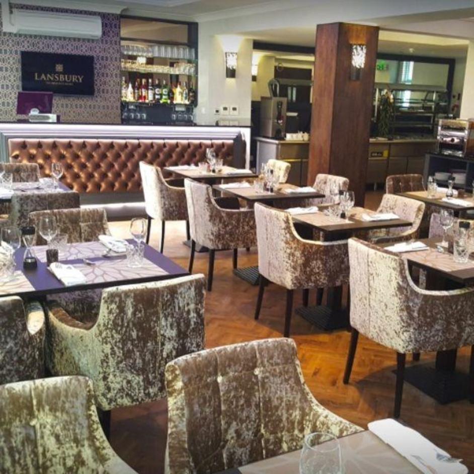 The Lansbury Restaurant