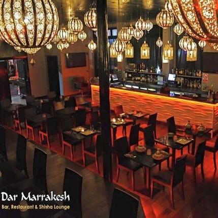 Dar Marrakesh