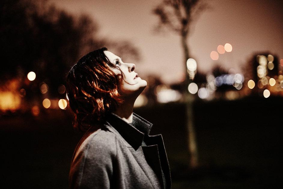 Alison Moyet - Alison Moyet. Photo by Steve Gullick