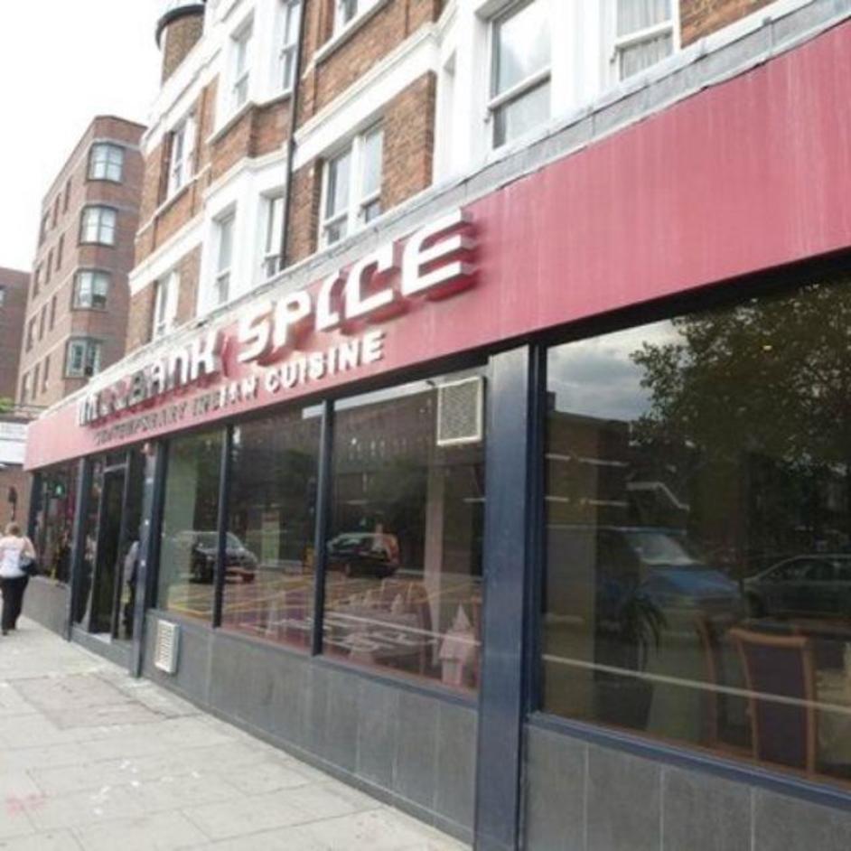 Millbank Spice