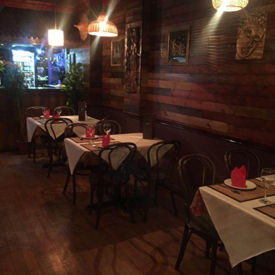 Thai neung restaurant high street hornsey online booking london thai neung restaurant malvernweather Images