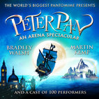 Peter Pan, An Arena Spectacular