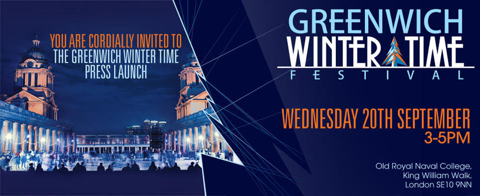 Greenwich Winter Time Festival