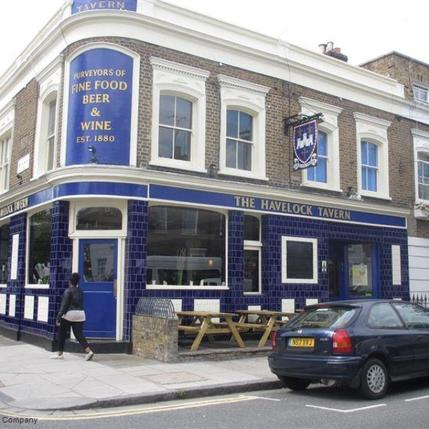 The Havelock Tavern