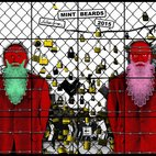 Gilbert & George: The Beard Pictures And Their Fuckosophy