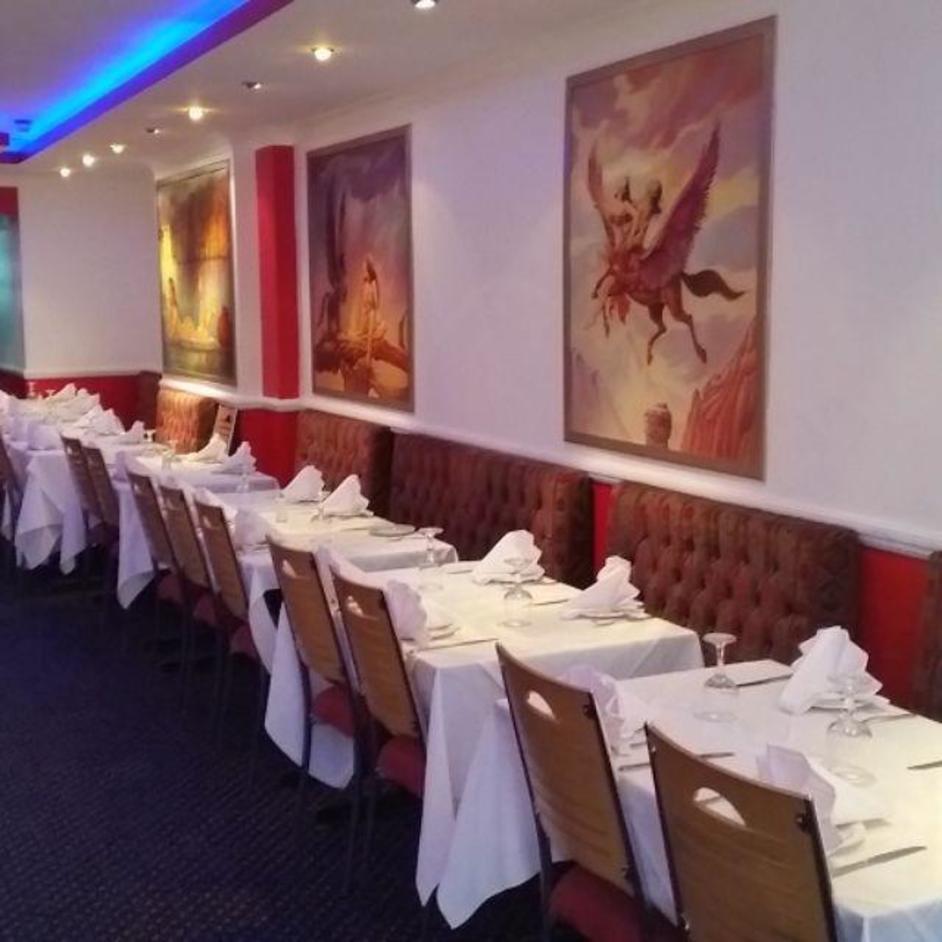 Jasmine Restaurant