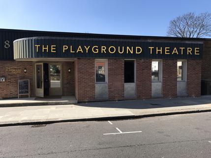 The Playground Theatre