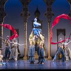 Birmingham Royal Ballet: Aladdin