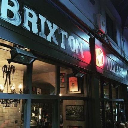 Brixton Village Grill