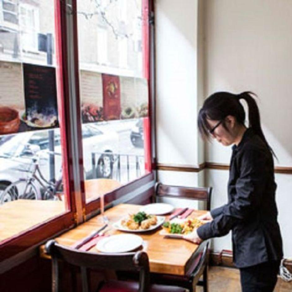 Oriental Dragon Cuisine