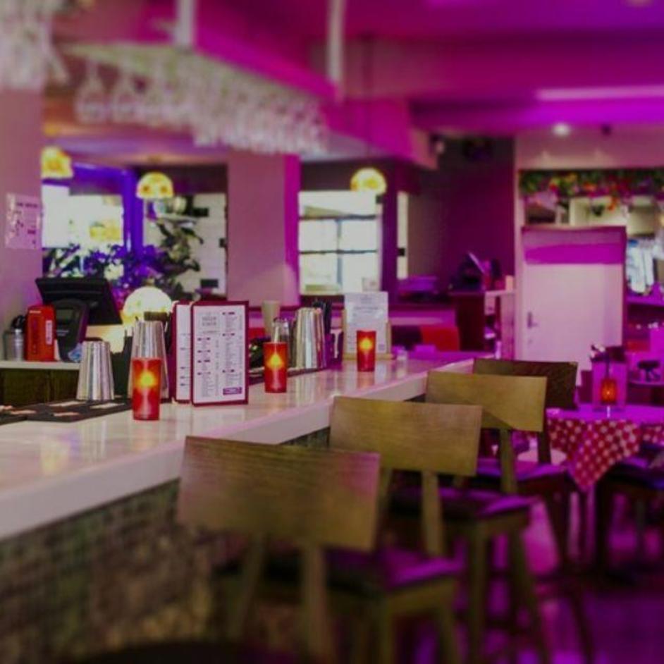 Urban Diner