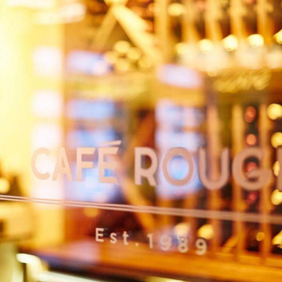 Cafe Rouge Southgate