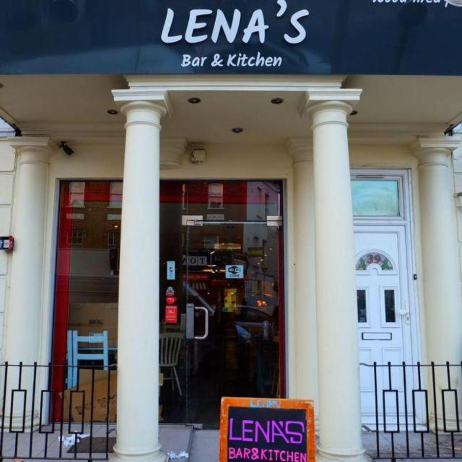 Lena's Bar & Kitchen