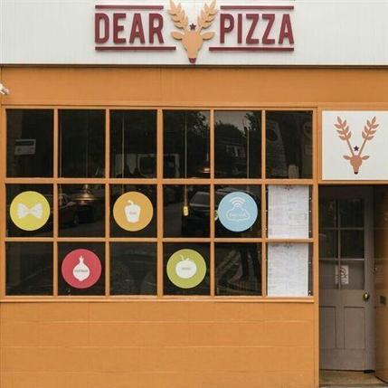 Dear Pizza