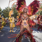 Hackney One Carnival
