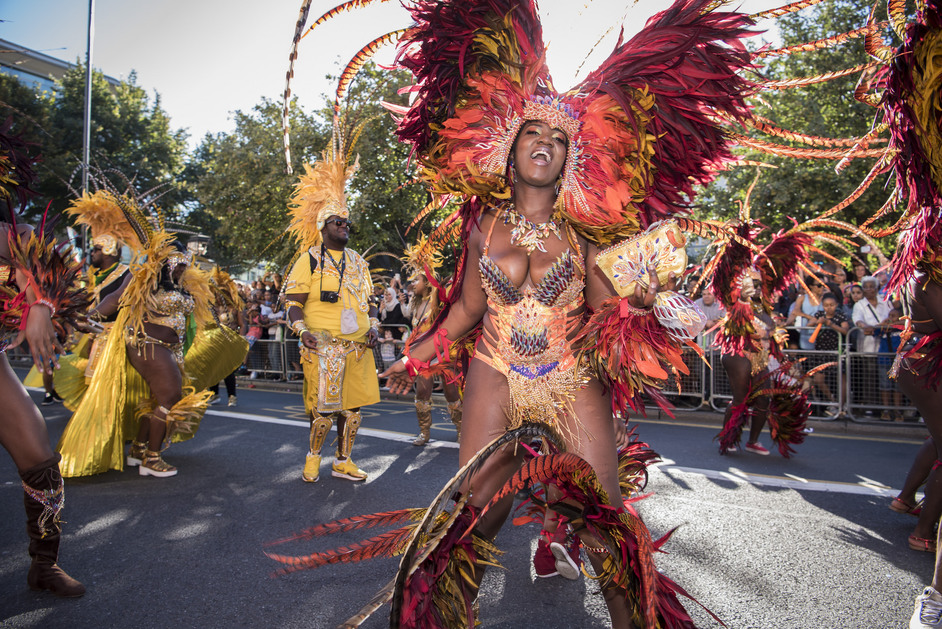 Hackney One Carnival - (c) Hackney One Carnival. All Rights Reserved.