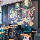 Bang Bang Vietnamese Canteen, Warren Street. Online Booking, London
