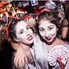 Club De Fromage: Halloween Special