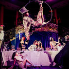 Cafe de Paris: Royal Wedding Show