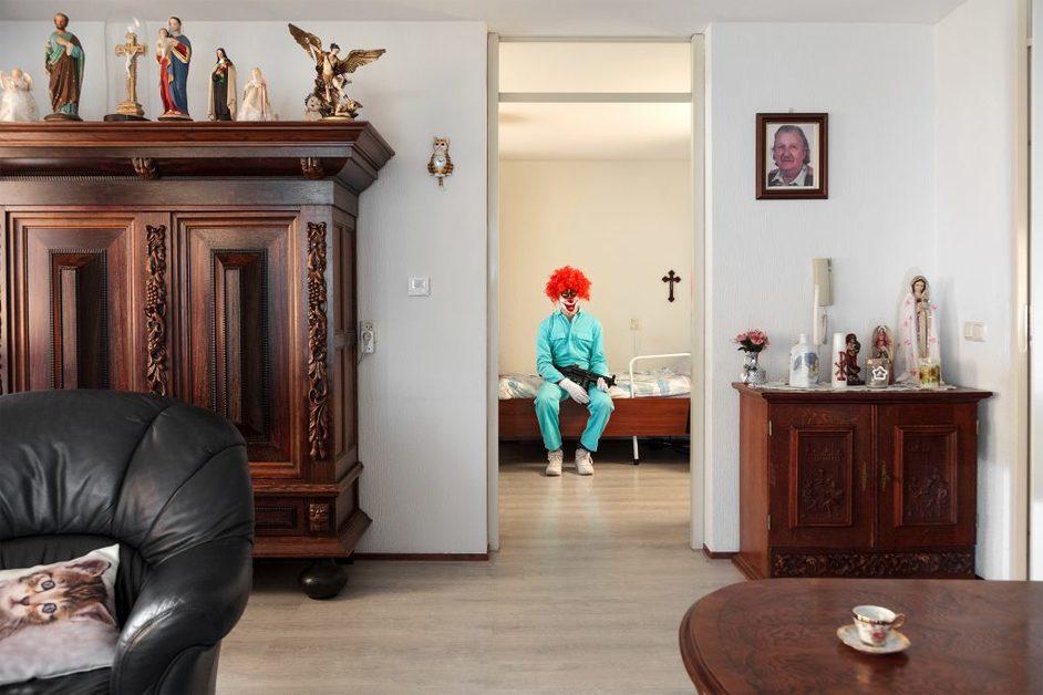 Phobiarama by Dries Verhoeven