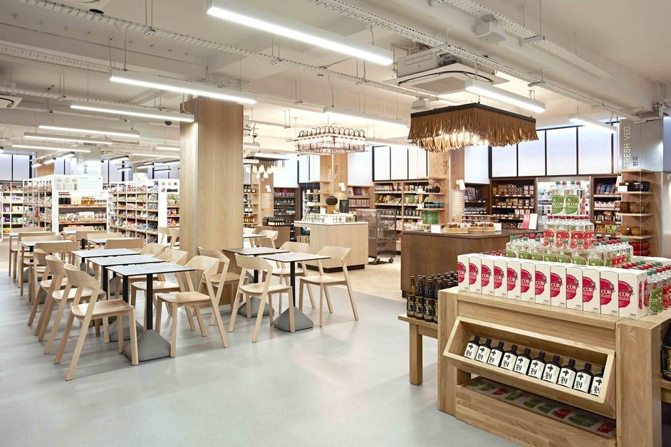 Japan Centre - photo: Japan Centre / Steven Joyce