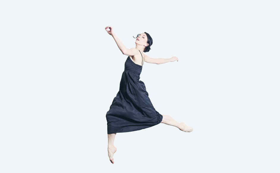 Natalia Osipova: Pure Dance