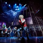 Bat Out Of Hell - The Musical hotels title=