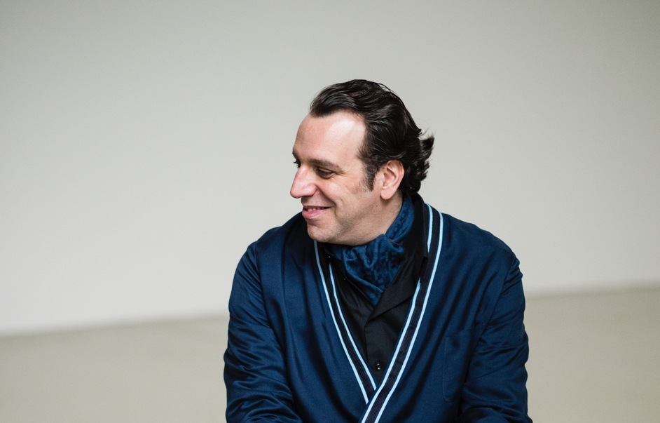 Chilly Gonzales - Chilly Gonzales, photo ©2018 Alexandre Isard