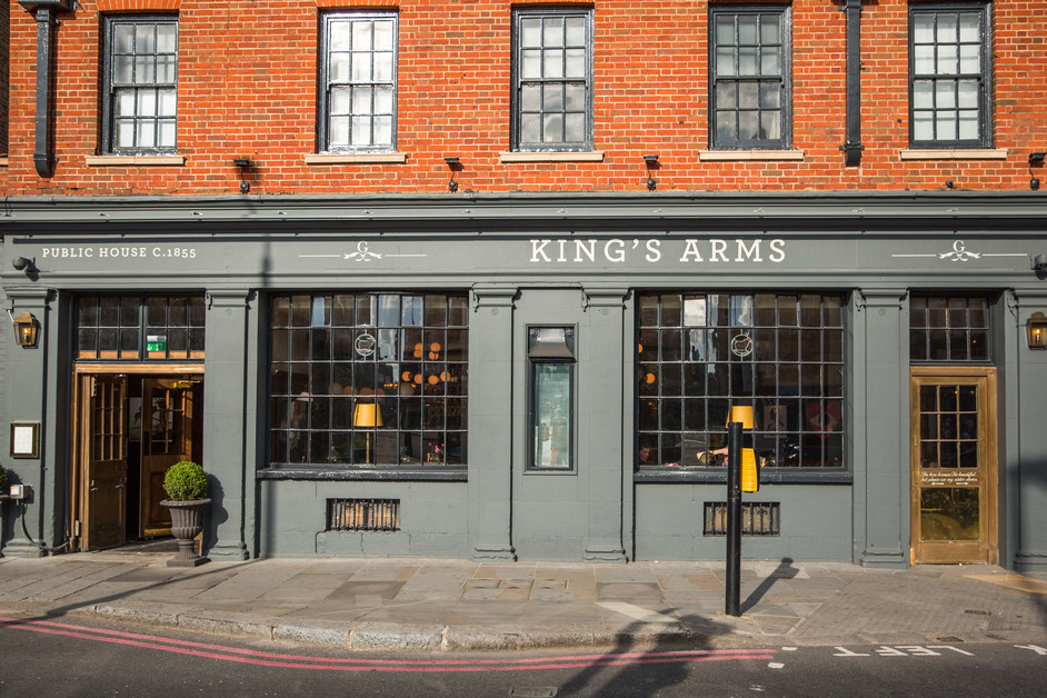 King's Arms, Wandsworth