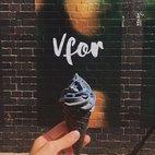 V For