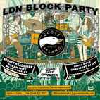 Goose Island LDN Block Party