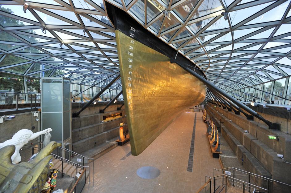 Cutty Sark - © National Maritime Museum, London