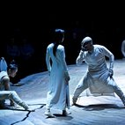 Akram Khan: Until The Lions