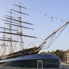 Cutty Sark's 150th Birthday Weekend