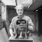Henry Moore: The Helmet Heads