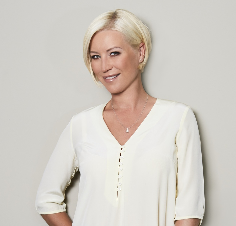 Dancing On Ice - Denise Van Outen