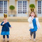 Lindt Gold Bunny Easter Hunt