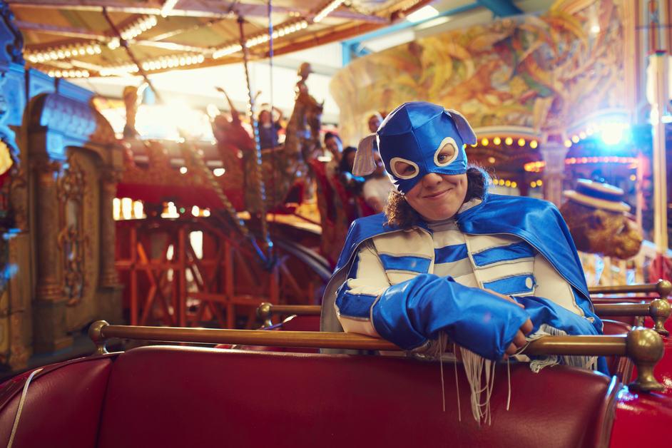 Imagine Children's Festival - Photo: Sam Robinson