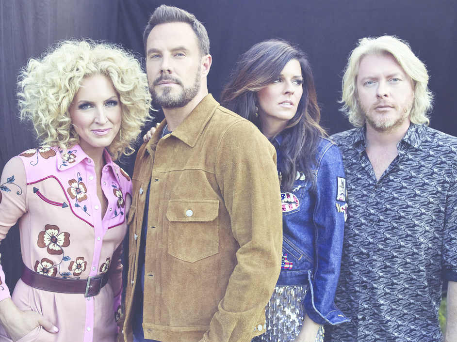C2C: Country To Country - Little Big Town