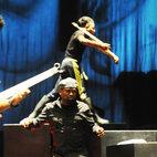 Fabrizio Cassol & Alain Platel: Requiem pour L.