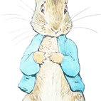 A Big Day Out With Peter Rabbit