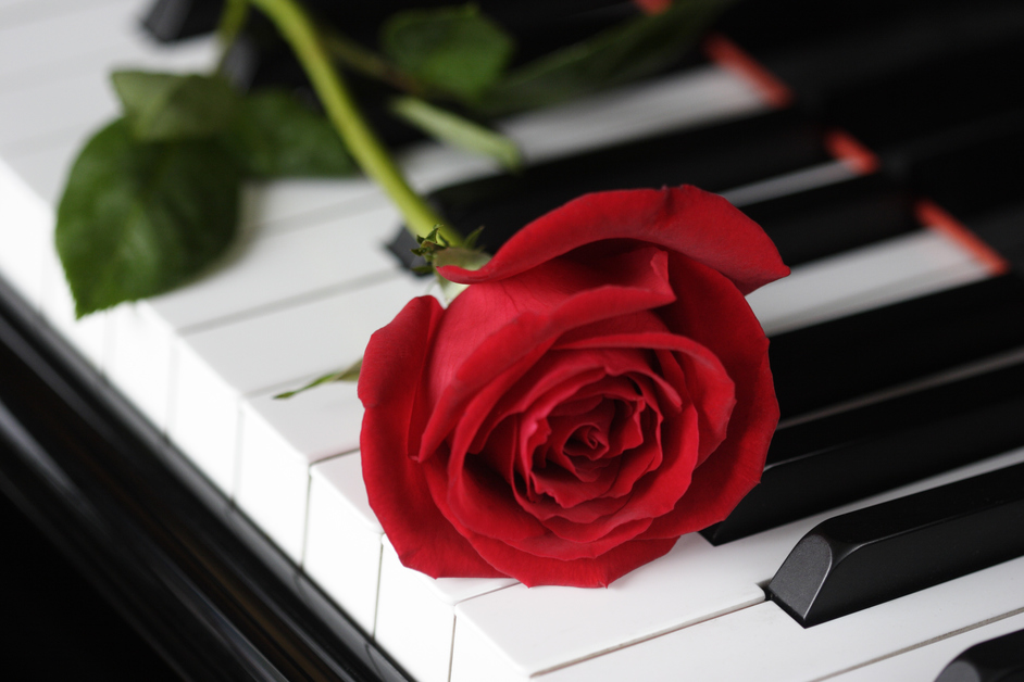 Valentines Late Night Piano Recital