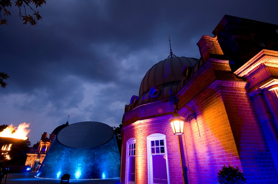 An Evening With The Stars: Valentine's Day Special - © National Maritime Museum, London