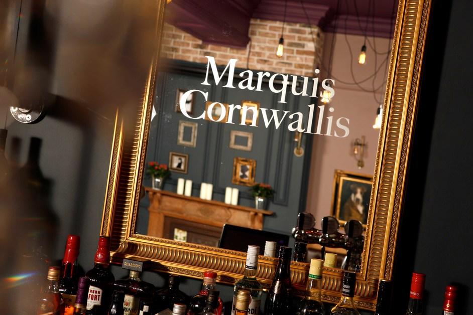 Marquis Cornwallis