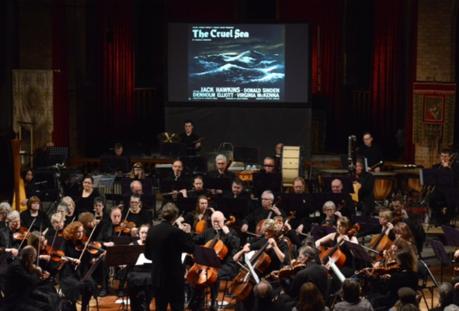 Ealing Music and Film Festival - Ealing Symphony Orchestra