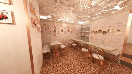 Butterscotch Tea Room