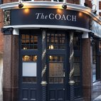 The Coach, Clerkenwell