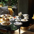 The Athenaeum Afternoon Tea